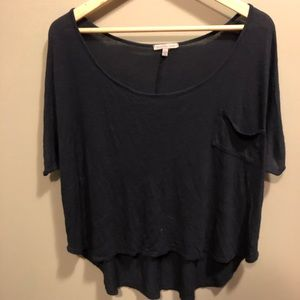 Charlotte Rousse large top